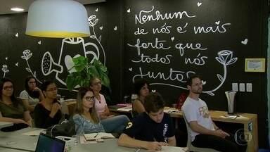 Festival Vox reúne, no Recife, iniciativas que promovem inovação social - Projetos levam incentivo para quem quer mostrar trabalho e talento e precisa de apoio para viver melhor e mais feliz.