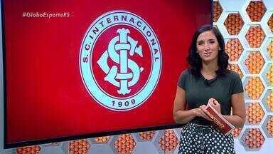 Globo Esporte RS - Bloco 2 - 23/11 - Assista ao vídeo.