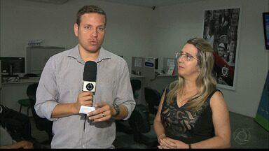 Procon da Paraíba recomenda atenção às promoções da Black Friday - Representante do Procon da Paraíba, Késsia Liliana, fala sobre os cuidados para não cair em fraudes.