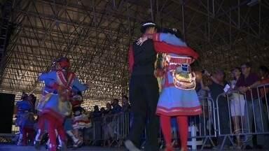 Veja como foi o Festival Nacional dos Forrozeiros em João Pessoa - Foram três dias de discussões sobre a importância da cultura forrozeira.