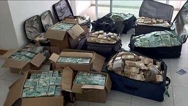 Investigação rastreia origem dos R$ 50 milhões de Geddel Vieira Lima - Pela primeira vez os investigadores apontam quatro possíveis fontes criminosas que formaram aquela fortuna.