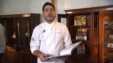 O chefe de cozinha Yuri Alvares faz uma viagem à história da gastronomia baiana - O chefe de cozinha Yuri Alvares faz uma viagem à história da gastronomia baiana