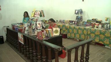 Festa literária termina neste sábado em Marechal Deodoro - Flimar tem atrações para adultos e crianças.