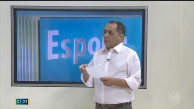 Caic Balduíno conquista terceiro lugar do handebol nos Jogos Escolares em Brasília - Caic Balduíno conquista terceiro lugar do handebol nos Jogos Escolares em Brasília