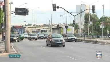 Importante avenida da capital, Cristiano Machado é um dos acessos de cidades da Grande BH - Ela é o caminho usado por quem vem da Região Norte.