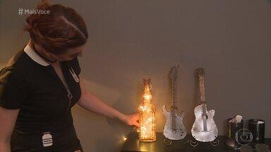 Maddu Magalhães dá dicas para iluminar sua casa no Natal - Conheça a tradição da iluminação de natal e aprenda a valorizar sua decoração natalina com lâmpadas