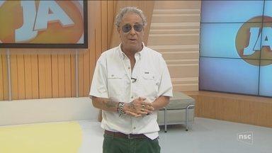 Confira o quadro de Cacau Menezes desta terça-feira (28) - Confira o quadro de Cacau Menezes desta terça-feira (28)