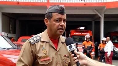 Operação Verão começa a partir desta terça-feira em cidades do Rio de Janeiro - Assista a seguir.