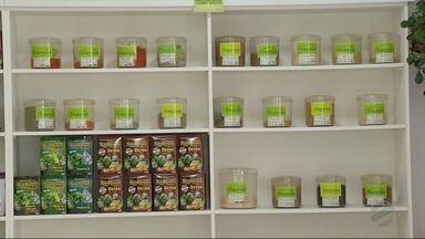 Cresce o comércio de produtos para alimentação saudável em Dourados, MS - De olho neste mercado, tem comerciante que se desdobra e encontra soluções criativas para atender esse público.
