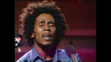 Bob Marley: Classic Albums: Catch A Fire