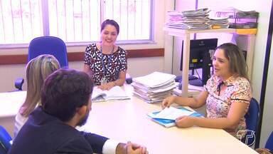 300 processos vão passar por acordo rápido na Semana da Conciliação em Santarém - Esta é a 12ª Semana Nacional de Conciliação, realizada em todo o país.