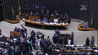 Governo e Maia acreditam ser viável votar reforma da previdência na semana que vem - Tanto o Palácio quanto Rodrigo Maia acreditam ser possível votar a reforma na próxima quarta (6), mas a resistência do PSDB em fechar a questão em torno do tema atrapalha os planos do presidente de liquidar os dois turnos de votação ainda este ano.