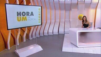 Hora 1 - Edição de sexta-feira, 01/12/2017 - Reforma da Previdência empaca em Brasília. Aliados do Governo admitem falta de votos e já se fala em adiamento. Um delator complica a vida de Guido Mantega, ministro da Fazenda nos governos Lula e Dilma. E mais as notícias da manhã.