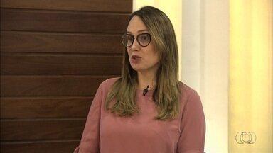 Médica alergista e imunologista tira dúvidas sobre alergia crônica, no BDG Responde - Lorena Paula Ribeiro responde às perguntas dos telespectadores.