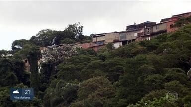 IPT identifica áreas sujeitas a desastres naturais em municípios de São Paulo - O Instituto de Pesquisas Tecnológicas do estado de São Paulo concluiu a primeira etapa do levantamento de áreas sujeitas a desastres naturais, principalmente os provocados pela chuva.