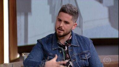 CEO da Reserva fala sobre nova geração de empresários e consumidores - Rony fala sobre protagonismo social