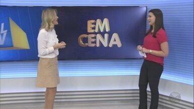 Veja a programação do 'Em Cena' para curtir o final de semana - Sertanejo, rock e músicas de natal estão entre os destaques.