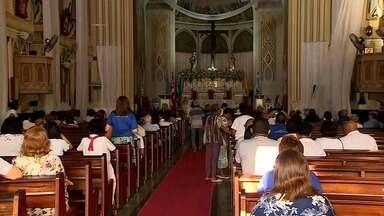 Dia de Nossa Senhora da Conceição é comemorado nesta sexta-feira - Dia de Nossa Senhora da Conceição é comemorado nesta sexta-feira.