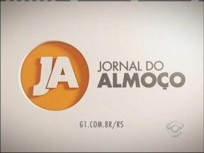 Confira na íntegra o Jornal do Almoço de Passo Fundo, RS - Assista ao JA do dia 08/12