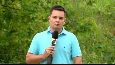 Trabalhador rural mata colega e, sem seguida, se suicida, no Norte do ES - Crime chocou os moradores de São Roque do Canaã.