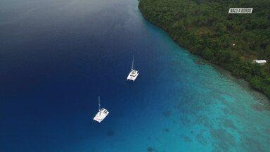 Chegando Em Fiji