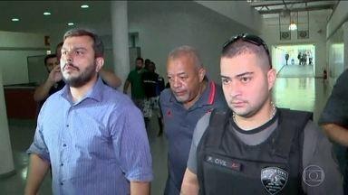 Polícia prende oito pessoas e investiga relação de clubes com torcidas organizadas - Polícia prende oito pessoas e investiga relação de clubes com torcidas organizadas