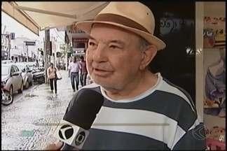 Comércios de Patos de Minas começam a funcionar em horário especial para o Natal - De acordo com o Sindicato do Comércio, o atendimento estendido começa nesta segunda-feira (11).