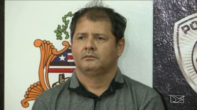 Polícia ouve depoimento do filho do ex-prefeito 'Nenzin' - Manoel Mariano Júnior continua preso no Complexo de Pedrinhas e nega participação no crime.