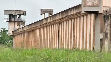 Detentos estavam planejando fugir da penitenciária da Mata Grande - Detentos estavam planejando fugir da penitenciária da Mata Grande