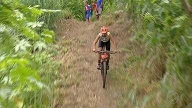 Ciclistas de MS participam de corrida de moutain bike na Bolívia - Ciclistas de MS participam de corrida de moutain bike na Bolívia