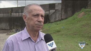 Morre o ex-vice-prefeito de São Vicente Paulo de Souza - Ele foi um dos fundadores do PSDB no país.
