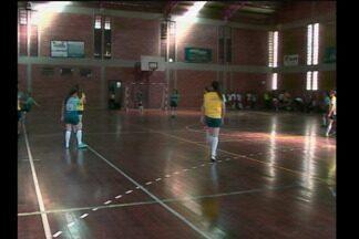 Andressa Machry visita a Região e incentiva o esporte - Ela esteve em Santa Rosa, RS, e na cidade natal Roque Gonzales, RS.
