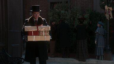 Um Natal Muito Murdoch