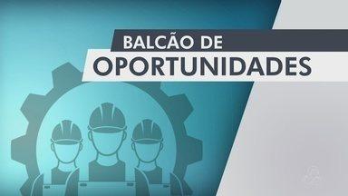 Consultor fala sobre empregos no Polo Industrial de Manaus; assista - Assunto foi discutido no Quadro Oportunidades