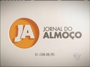 Confira na íntegra o Jornal do Almoço de Passo Fundo, RS - Assista ao JA do dia 11/12