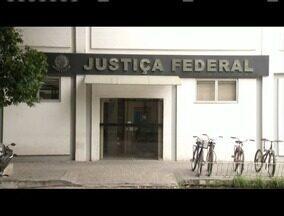 Justiça Federal inicia audiências de testemunhas da sexta fase da operação Mar de Lama - Trabalhos vão até a próxima quarta-feira.
