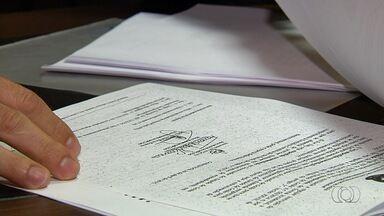 Projeto de lei propõe promoção de advogados sem concuso público em Goiás - Associação dos Procuradores quer barrar proposta e MP-GO recomendou retirada do texto da Assembleia Legislativa.