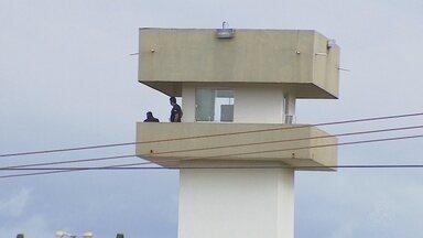 Mais uma fuga de presos foi registrada na capital - Cícero Moura.