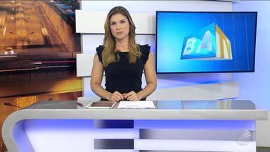 BATV - TV Subaé - 11/12/2017 - Bloco 1 - BATV - TV Subaé - 11/12/2017 - Bloco 1.