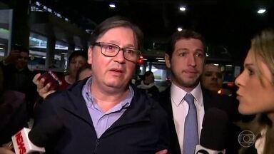Rodrigo Rocha Loures vira réu por corrupção no caso da mala de dinheiro - O ex-deputado havia sido denunciado em junho por corrupção passiva junto com o presidente Michel Temer.