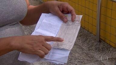 Famílias reclamam de falta de fraldas geriátricas em Upinha - Parentes relatam que recebiam as fraldas, mas que está em falta e sem previsão de chegada