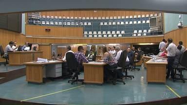 Câmara de Vereadores de Londrina terá sessões extras - A decisão foi tomada para votar diversos projetos que estão pendentes.