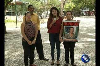 """Confira as hitórias do quadro """"Desaparecidos"""" desta terça, 12 - Veja como ajudar os familiares."""