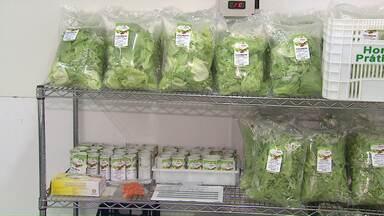 Mercados de assinaturas de alimentação cresce no Paraná - Em busca de alimentação saudável, clientes contratam empresas que entregam alimentos frescos e prontos para o consumo