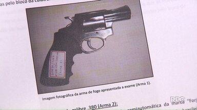 Criminalística conclui parte do laudo na investigação da morte de um homem perto da UPA - José Silvestre da Silva, de 40 anos, foi morto no fim de novembro por um Guarda Municipal de Londrina.