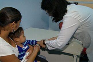 Prefeitura de Suzano inaugura PS Infantil - Pacientes voltaram a ser atendidos na noite de segunda-feira (11).