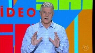 Vídeo Show Confira As Frases Do Miguel Falabella