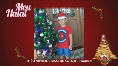 'Meu Natal': telespectadores compartilham decorações de Natal - Vídeos podem ser enviados pelo Whatsapp da EPTV.