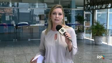 Câmara Municipal vota orçamento de Ponta Grossa para 2018 - Votação será durante sessão extraordinária, agendada para segunda-feira.