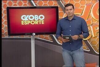 Confira a íntegra do Globo Esporte Triângulo Mineiro - Globo Esporte - Triângulo Mineiro - 14/12/17
